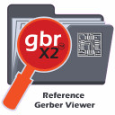 Ucamco Releases version 2.8 of the Reference Gerber Viewer