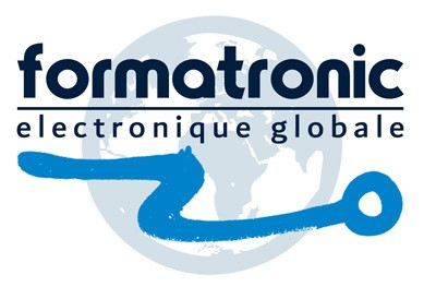 Link to website of Formatronic