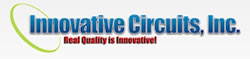 Link to web site of Innovative Circuits Inc.
